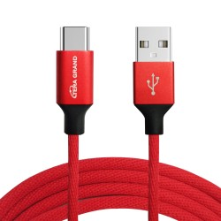 USB Type C to A Cable 【USB2-NUM012】