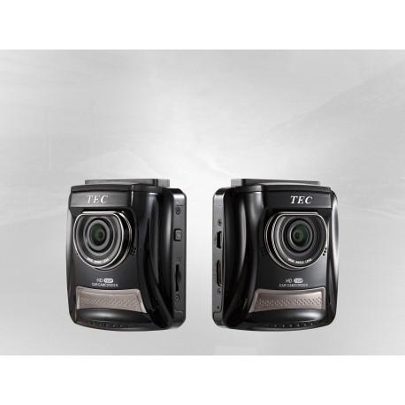 ドライブレコーダー 【TECDVR720】| 価格に特化した充実機能、大画面液晶搭載 HDドライブレコーダー