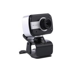 TWCAM-001マイク内蔵USBウェブカメラ