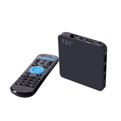 Android 4K compatible media player 【TMP905-4K】