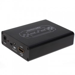 PSP2HDMI Converter《discontinued》