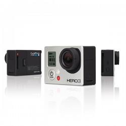 CHDHE-301-JP Action Camera《Discontinued》