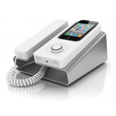 KEE Desk Phone Dock for iPhone ≪販売終了≫