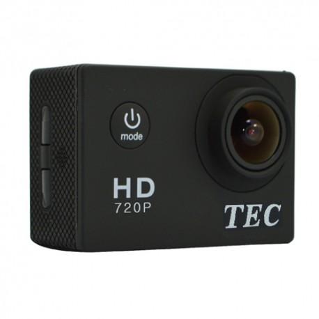 TECACAMHD アクションカメラ《販売終了》