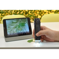 Hidemicron Pro Wi-Fi & USB digital microscope《Discontinued》