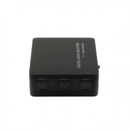 TESWDA31HDMI Switcher《Discontinued》