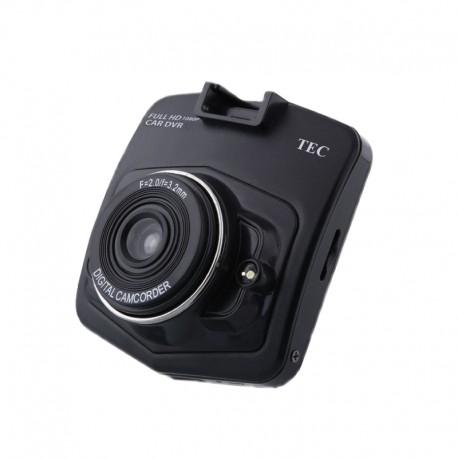 TECDVRFHD-001ドライブレコーダー