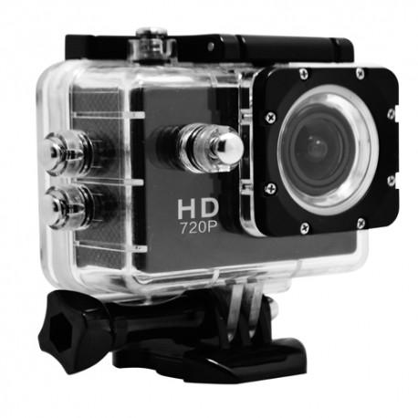 アクションカメラ【TACAM720】| 2.0型液晶搭載HDアクションカメラ