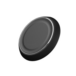 TEACQI-BK 5W Wireless USB Charger