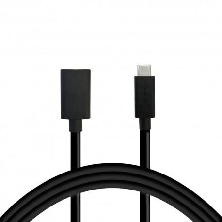 TypeCメス型ケーブル【USB31-WU78】