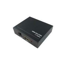 THDSP12X2-4K 分配器